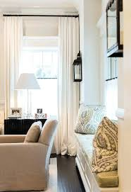 White Lace Curtains Target by White Cafe Curtains U2013 Teawing Co