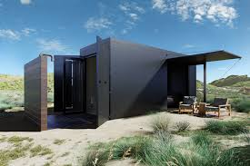 104 Container Homes Buhaus Offer Higher End Design Man Of Many
