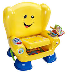 Baby Bath Chair Walmart by Fisher Price Laugh U0026 Learn Smart Stages Chair Yellow Walmart Com