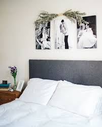 Hannah Theisens Saint Paul MN Home Tour Bedroom AccessoriesAbove