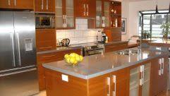 Budget Kitchen Island Ideas by Side By Side Refrigerator Under Cabinet Range Hood Kitchen Island
