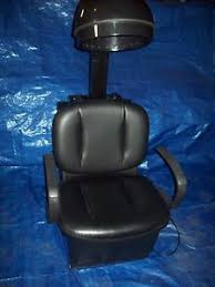 Ebay Salon Dryer Chairs by Belvedere Hair Dryer Chair Model 810 Commercial Beauty Salon
