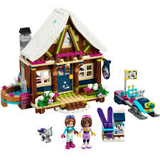 Amazon.com: LEGO Friends Snow Resort Chalet 41323 Building Kit (402 ... Lego Technic Mack Anthem 42078 Toy At Mighty Ape Nz Images Of Lego Logging Truck Spacehero Ideas Product Log Cabin Western Star Semi Amazoncom 9397 Toys Games Tow The Car Blog Set Review City 60059 From 2014 Youtube 2018 Brickset Set Guide And Database Wood Transporter Amazoncouk Garbage Truck Classic Legocom Us 4x4 Fire Building For Ages 5 12 Shared By 76050 Crossbones Hazard Heist