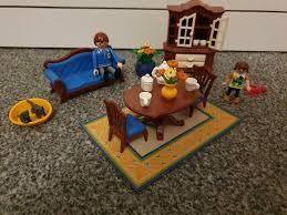 playmobil badezimmer küche kinderzimmer und wohnzimmer