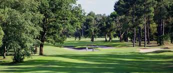 golf de mont de marsan le golf golf de mont de marsan