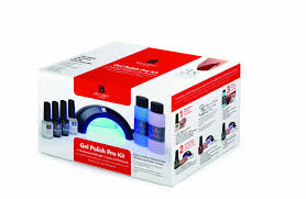 Cnd Shellac Led Lamp 2015 by 9 Of The Best Gel Polish Kits For Every User