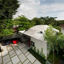 100 Singapore House Design And Architecture In Dezeen
