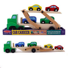 2018 Toy Vehicles Wooden Double Decker Car Carrier Truck&Cars Wooden ... Cheap Toy Truck Car Carrier Find Deals On New Bright 22inch Big Foot With 4 Trucks And Amazoncom Melissa Doug Mickey Mouse Cars Race Prtex 24 Detachable Transporter With Rubber Transport Long For Kids 6 28 Slots Little Earth Nest Az Trading Import Dinosaurs Set Zulily Hot Wheels Toys Children Ar Transporters For Kids Toys Buy Play22 Shrock Brothers 172nd Scale Models