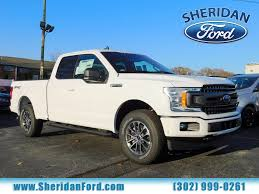 100 Ford Truck Cabs For Sale New 2019 F150 XLT Extended Cab Pickup In Wilmington T19087