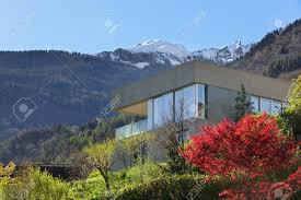 100 Mountain House Designs Architecture Modern Design Mountain House In Cement Exterior