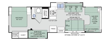 Itasca Class C Rv Floor Plans by 2017 Chateau Chateau 30d Class C Motorhome Camper Fun