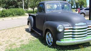 100 1951 Chevy Truck For Sale Classic Chevrolet 3100 Pickup For 4415 Dyler