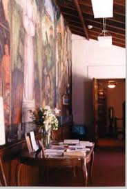 Coit Tower Murals Controversy by San Francisco Wpa Art Wpamurals Com