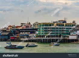 100 Banglamung Bali Hai Pier South Pattaya Stock Photo Edit Now