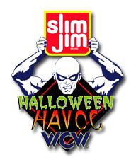 Wcw Halloween Havoc by Wcw Halloween Havoc 1997 Logo Ring The Damn Bell