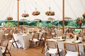 Reception Decor Ideas Wedding Photos By Sperry Tents