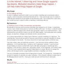Cover Letter Google Template DLDownload