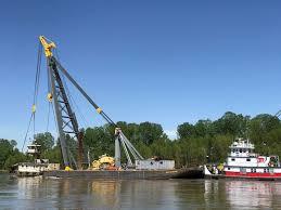 100 Atlanta Lift Truck Salvage McKinney Heavy 2500 River Rd S Baton Rouge LA 70802