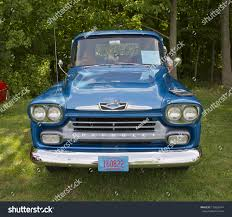 Combined Locks Wi August 18 Front Stock Photo 110828144 - Shutterstock 1958 Chevrolet 3800 For Sale 2066787 Hemmings Motor News Spartan Truck Pictures 31 Apache Pick Up Wow Sale Classiccarscom Cc1038240 Chevy Pickup Something Sinister Truckin Magazine 2065258 Restoration On Connors Motorcar Company 195558 Cameo The Worlds First Sport