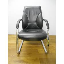 Leather Boardroom Office Chairs