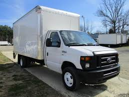 Box Trucks For Sale: Box Trucks For Sale North Carolina