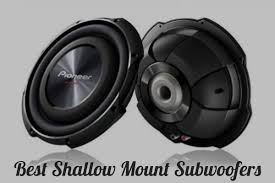 10 Best Shallow Mount Subwoofers To Buy In 2018 Our Guide To Choosing The Best 12 Inch Subwoofer Aug 2018 Goldwood Tr10f 10 Single Truck Box Speaker Cabinet Jbl Club Ws1000 Shallow Mount Tundra Crewmax Oem Audio Plus Basspro Sl Powered 8 Underseat Car Systems 52017 Ford Mustang Phantom Fit Enclosure How Build A Box For 4 Subwoofers In Silverado Youtube Amazing Carpet 24 Dual Sealed Regular Cab Sub Atrend Usa Custom Boxes