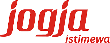 Yogyakarta Kini Memiliki Logo Baru Sebagai Representasi Daerah Ini Kepada Publik Dengan Tulisan JOGJA Yang Berwarna Merah Beserta Tagline Istimewa