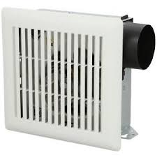 Nutone Bathroom Fan Replacement Lens by Nutone Bath Fan Ebay