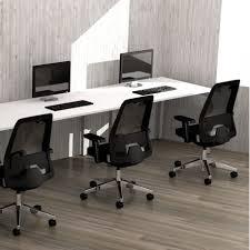 bureau 2 personnes bureau design systemes de bureaux 420x80cm mobilier de bureau