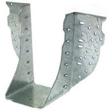 Simpson Decorative Joist Hangers by Strong Tie Hgus28 2 2x8 Double Extra Heavy Shear Girder Joist