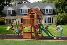 Garden: Swing Set Sale Clearance | Low Price Swing Sets | Lowes ... Synthetic Turf Hollandale Wisconsin Playground Flooring Small Amazoncom Backyard Discovery Oakmont All Cedar Wood Playset Playsets Llc Home Outdoor Decoration Glamorous Ideas Images Design Decorate Our Outdoor Playset Chickerson And Wickewa Pinterest Cool Backyard Ideas Small Playground Back Yard Playsets Abreudme Ground For Dogs Lawrahetcom Photos 32 Edging On Best Interior Play Metal Set Swing Slide With Kmart Pictures Charming