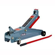 Hydraulic Floor Jack Troubleshooting by Pro Lift F 2525 2 1 4 Ton High Lift Floor Jack