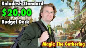 mtg start playing standard for only 20 00 a magic the