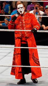 Halloween Havoc 1999 Hogan Sting by Sting Wrestler Wikipedia