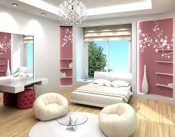 Bedroom Interior Decorating Design For Mesmerizing Teenage P