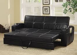 bobs furniture sleeper sofa black reviews s3net sectional