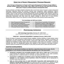 Resumes Executive Summary Example Examples Personal Senior Sales Dreaded Resume Sample Template 960