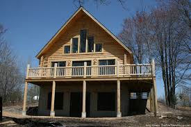 Log Home Staining Issues & Tips For going Log Home Maintenance