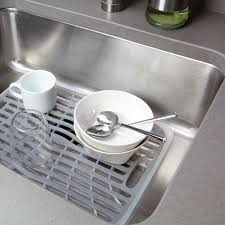 small sink mat oxo