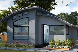 100 How Much Does It Cost To Build A Contemporary House Prefab Smart Home Flex Available To Order Curbed