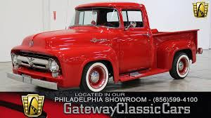 100 1956 Ford Truck F100 For Sale 2221864 Hemmings Motor News