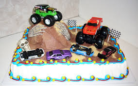 Monster Truck Cake Recipes - Best Cake Recipes Monster Truck Cake My First Wonky Decopac Decoset 14 Sheet Decorating Effies Goodies Pinkblack 25th Birthday Beth Anns Tire And 10 Cake Truck Stones We Flickr Cakecentralcom Edees Custom Cakes Birthday 2d Aeroplane Tractor Sensational Suga Its Fun 4 Me How To Position A In The Air Amazoncom Decoration Toys Games Design Parenting Ideas Little