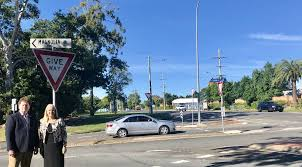 100 Redland City Works Planned For Magnolia Parade Intersection On Cleveland