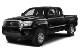 2015 Toyota Tacoma Specs And Prices