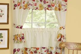 White Valance Curtains Target by Kitchen Decor Lovely Valance Curtains For Windows Decoration