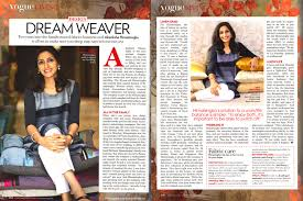 Fashion Magazine Research Vogue