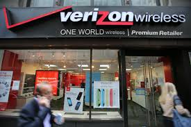 verizon customers orders never made storefront