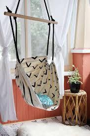 Diy Teenage Bedroom Decorating Ideas Entrancing Easy Teen Room Decor Hammock Chair