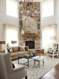 living room ideas with fireplace fireplace mantel decorating