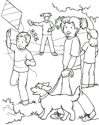 Bible Coloring Pages Love 545